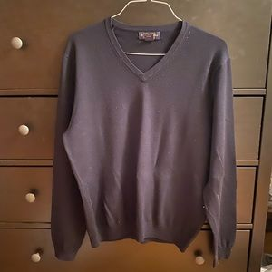 Brooks Brother cotton sweater